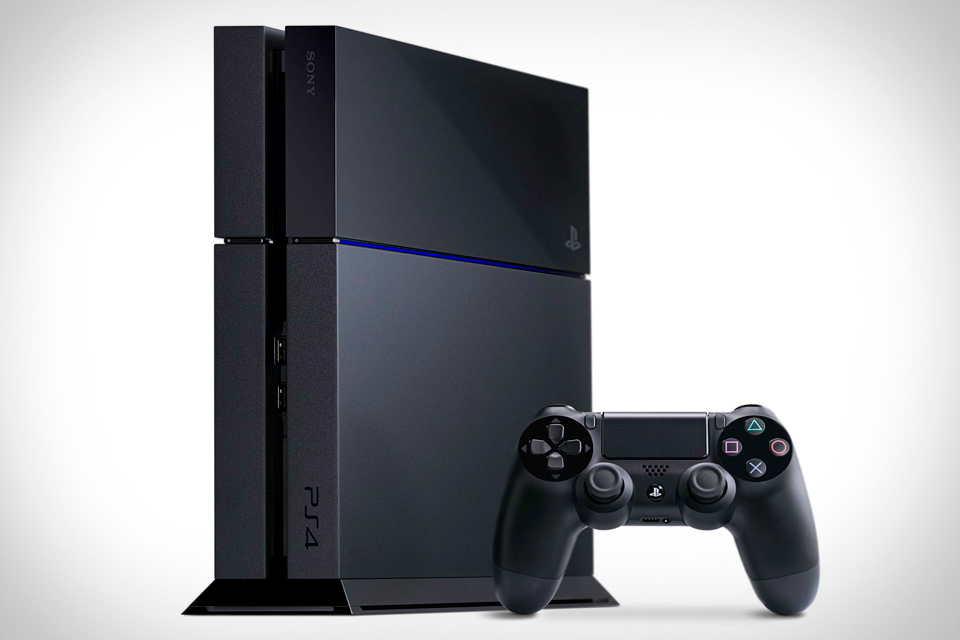 PS4 en España