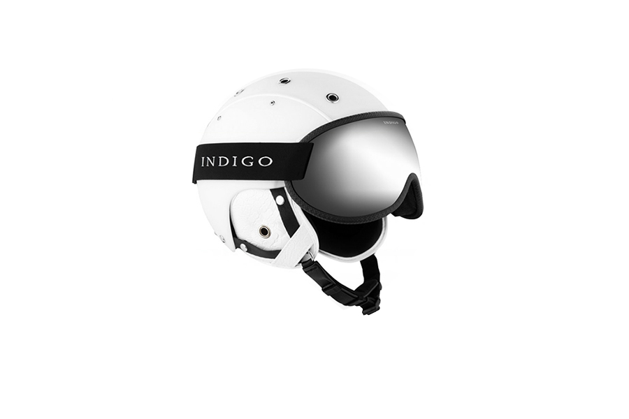 Indigo 180 Degrees Visor