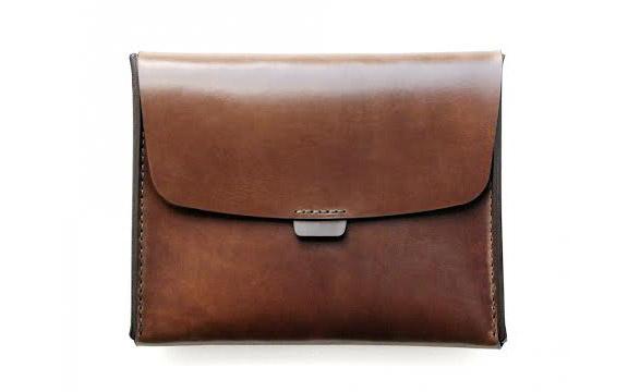Makr iPad Leather
