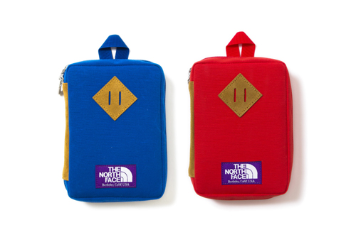 North Face y Hobonichi