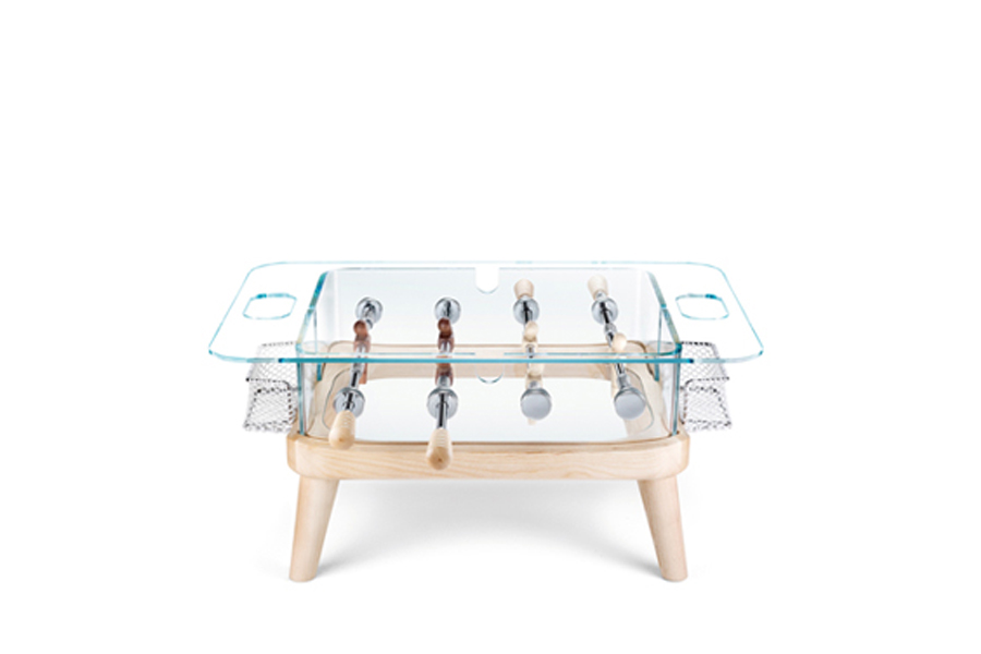 Teckell Intervallo Foosball Table