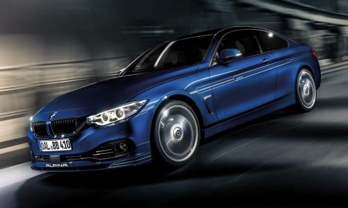 BMW Serie 4 Coupe Bi Turbo