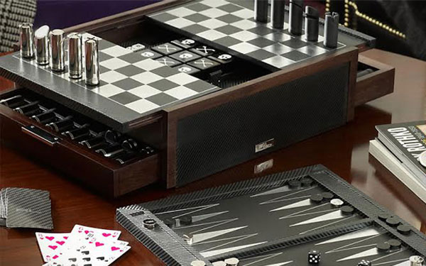 Ralph Lauren Bond Game Set