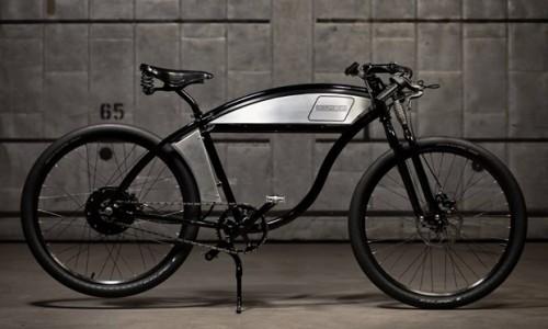 Derringer Electric Bike