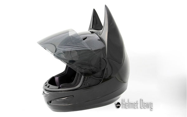 HD100 de Helmet Dawg