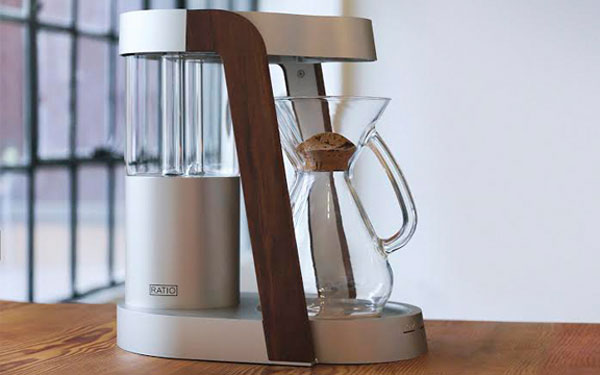 Ratio Coffeemaker