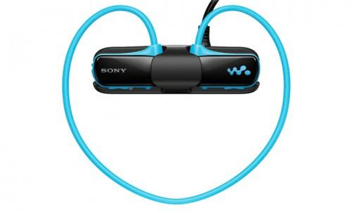 Sony 4GB Waterproof Walkman
