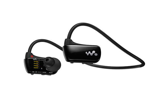 Sony 4GB Waterproof Walkman