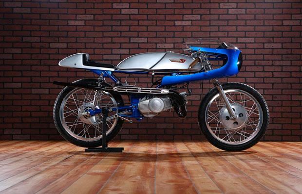 Suzuki Stinger
