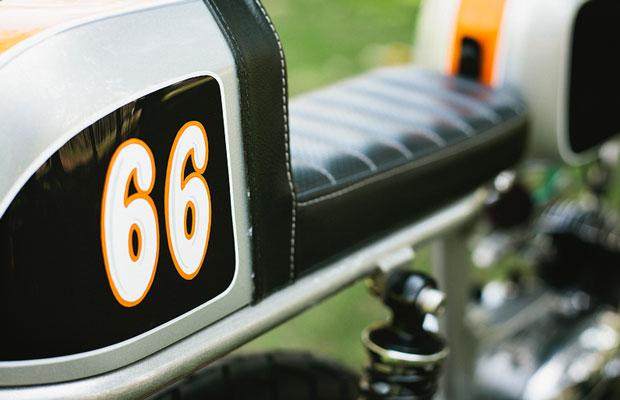 1966 Montgomery Riverside Racer