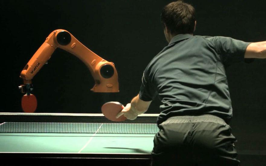 Agilus Robot