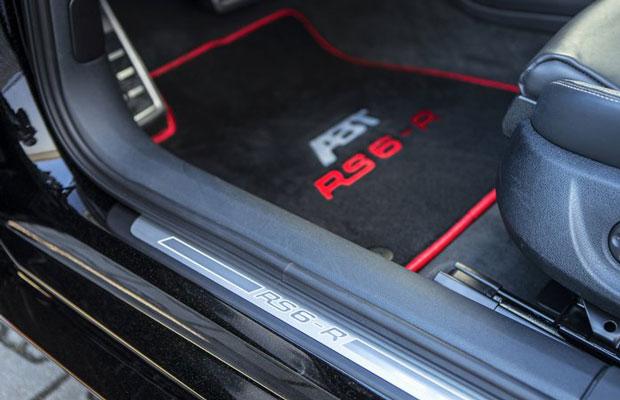 Audi RS6-R Avant ABT Sportline