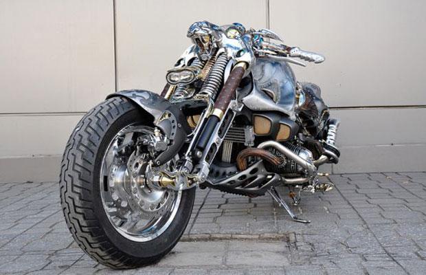Chimera Motorbike