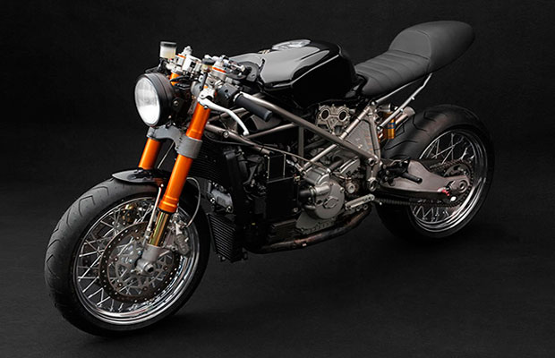 Ducati 999 VX