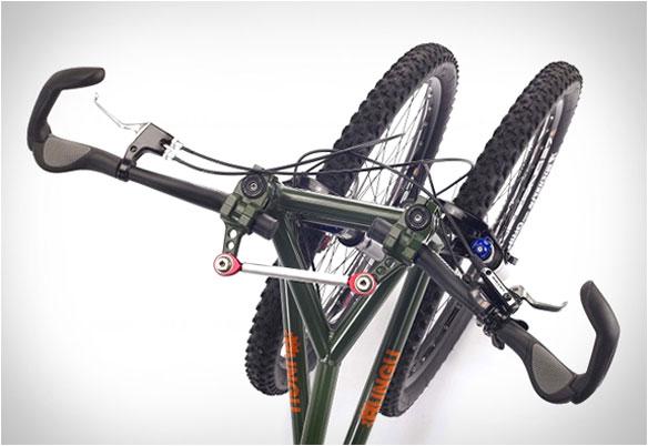 Juggernaut Fat-Tire Trike