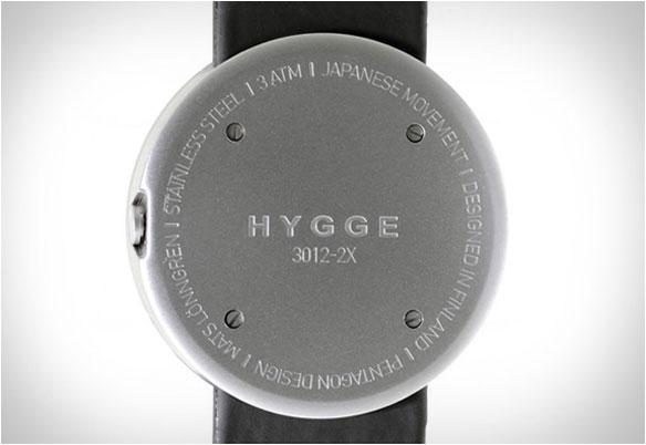 Relojes Hygge 3012 Series
