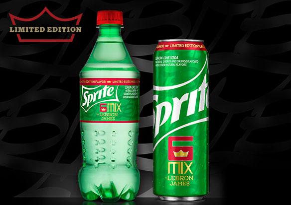 Sprite 6 Mix