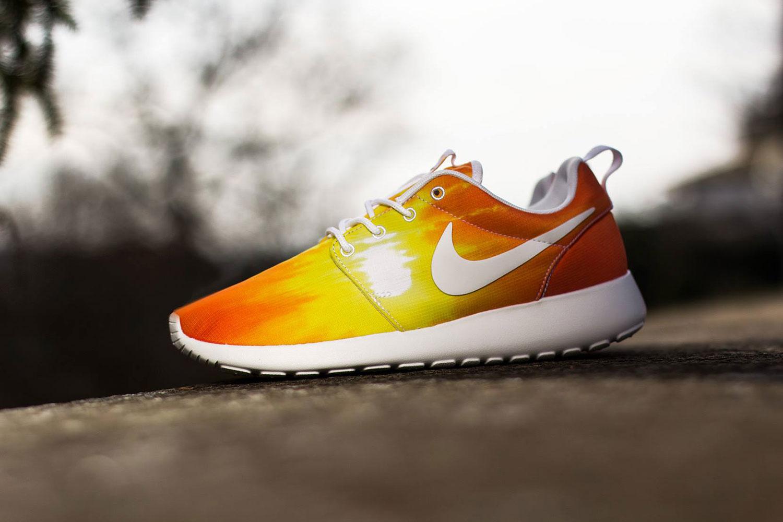 Nuevas Nike Roshe Run