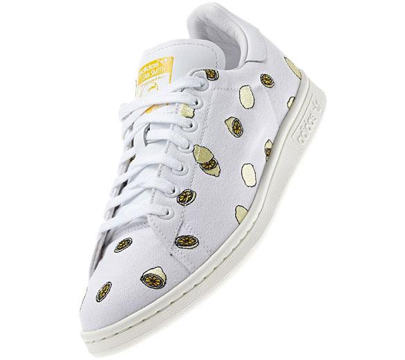 Adidas Stan Smith Lemon
