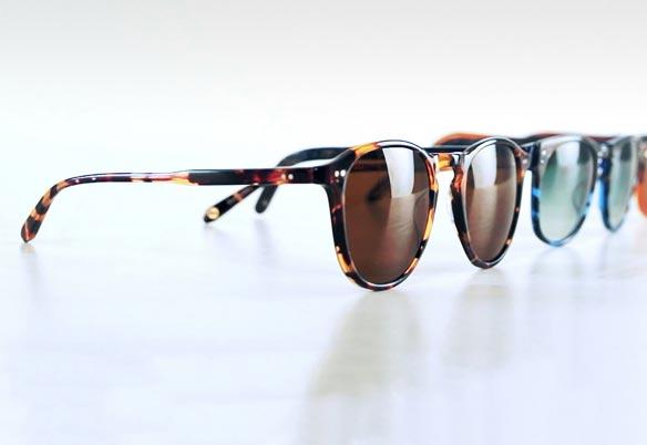 Gafas de sol Tzukuri