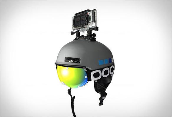 GoPro Hero Dual System