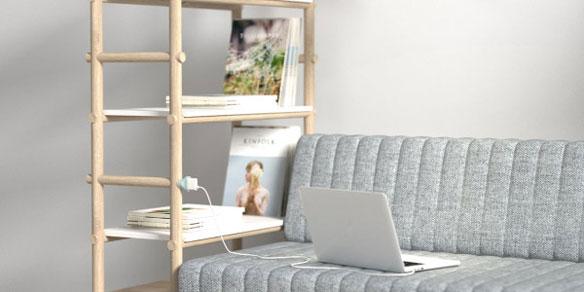 Nuevo concepto de sofá