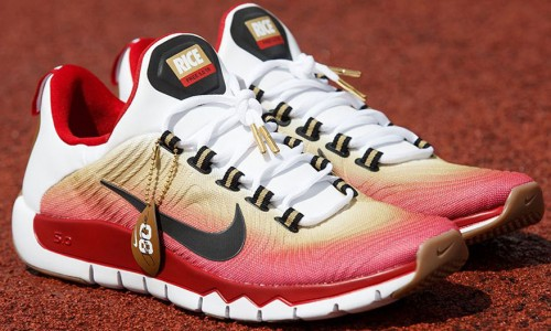 Jerry Rice Nike Free Trainer 5.0