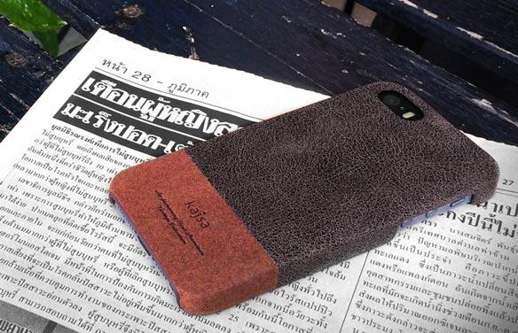 Kajsa Leather
