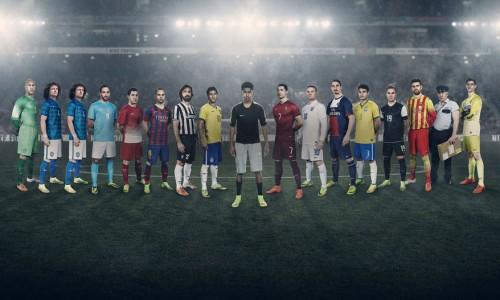 Nike Arriesga Todo