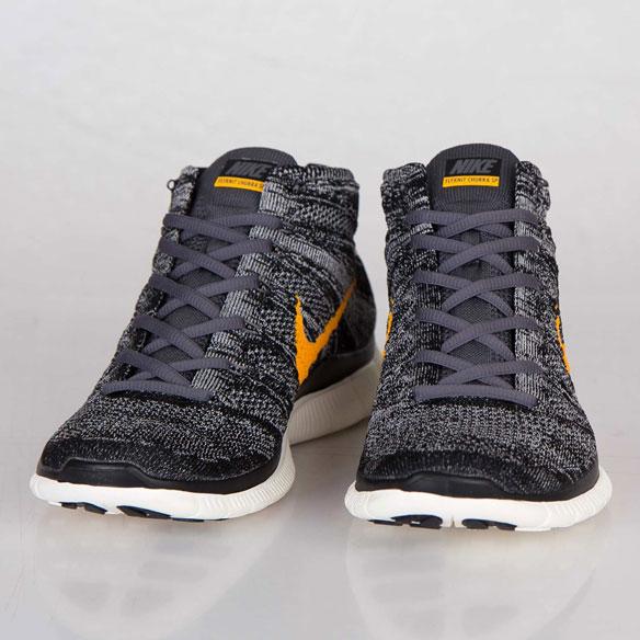 Zapatillas Nike Flyknit Chukka