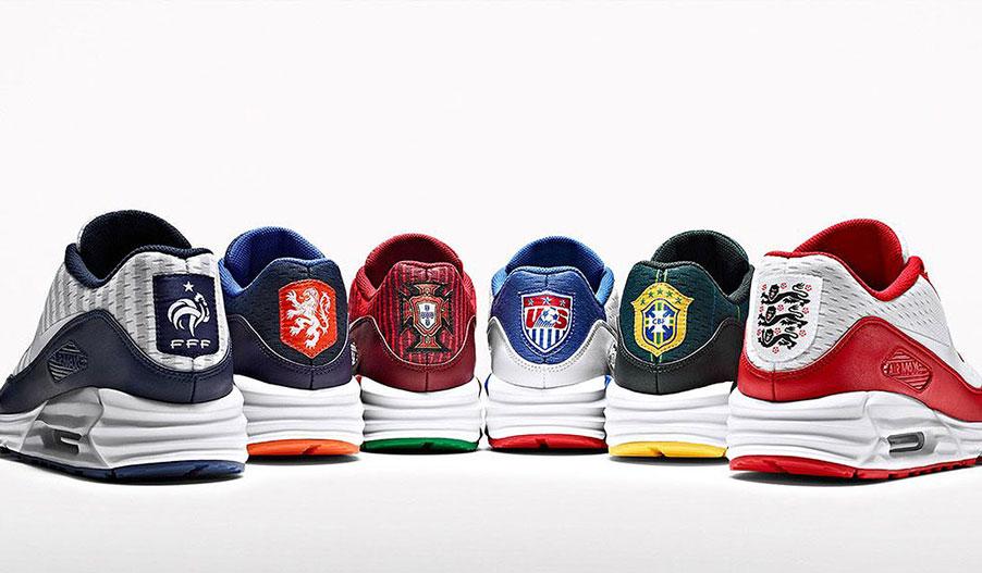 Nike ID Air Max 90 EM