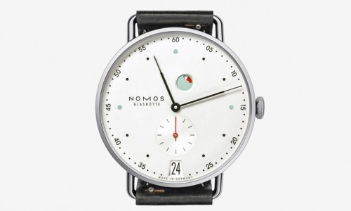 Reloj Nomos Metro