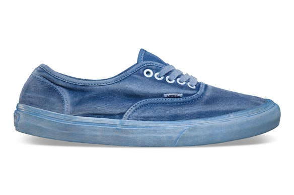 Vans California Over Washed
