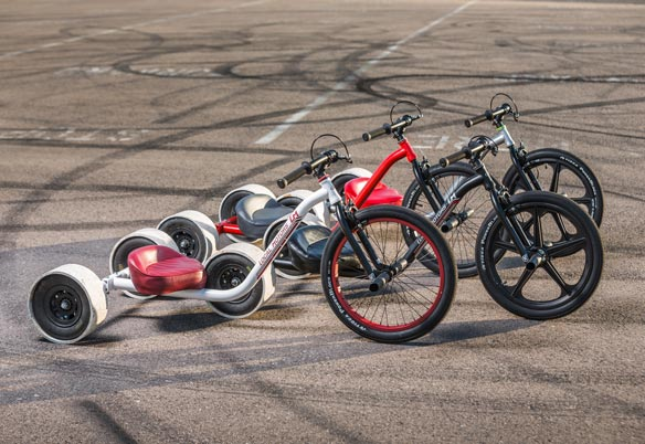 Verrado Electric Trike
