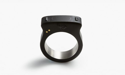 Anillo Bluetooth Nod
