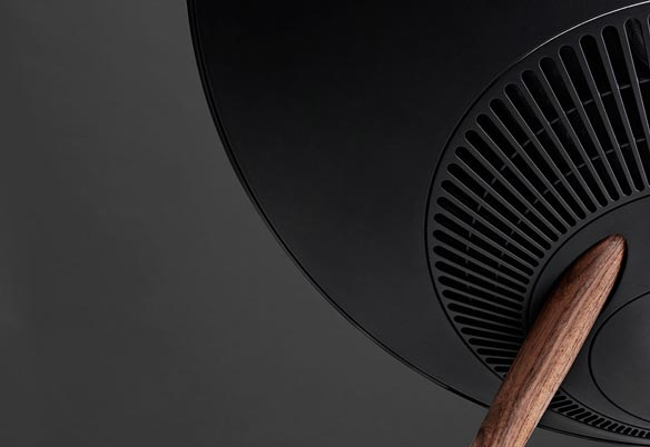 Altavoces BeoPlay A9 Black
