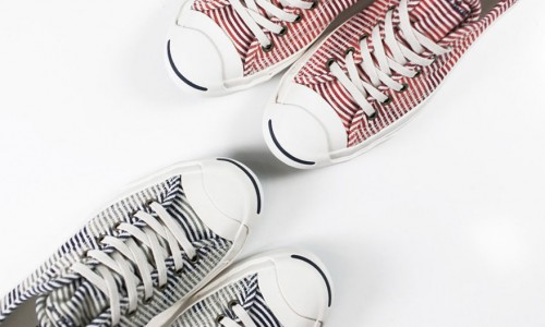 Converse Jack Purcell Salt Wash