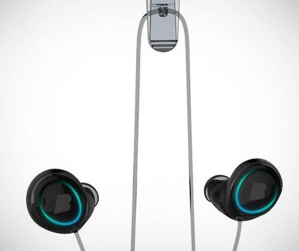 Dash Earphones
