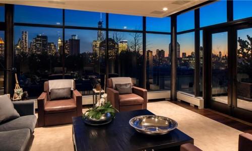 Duplex Penthouse en el Soho