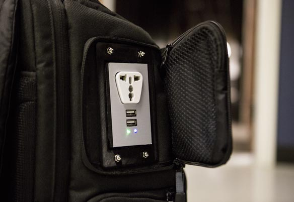 GoPlug Bag