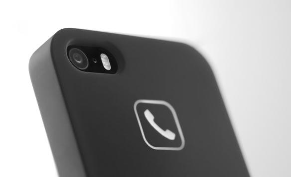 Lunecase para iPhone