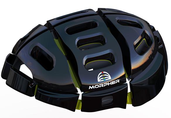 Morpher Helmet