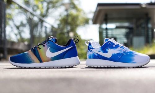 Nike Rosh Run Summer Pack