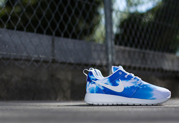 Nike Rosh Run Summer Pack