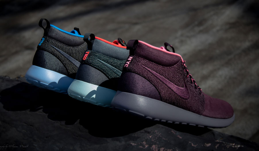 Nike Roshe Run Mid