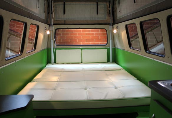 Remolques Dub-Box Camper