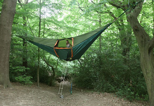 Tentsile Tree Tents