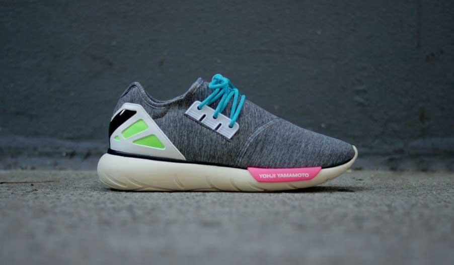 Adidas Y3 Qasa Low