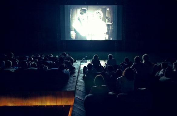 Archipielago Cinema