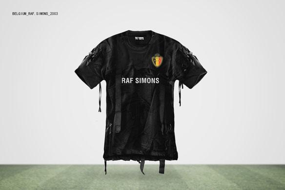 Camisetas del Mundial